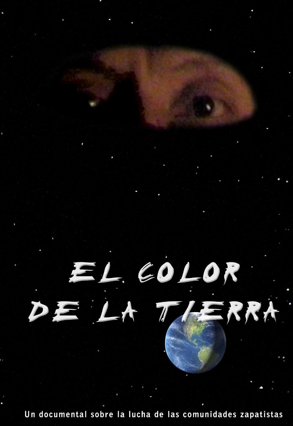 EL COLOR DE LA TIERRA