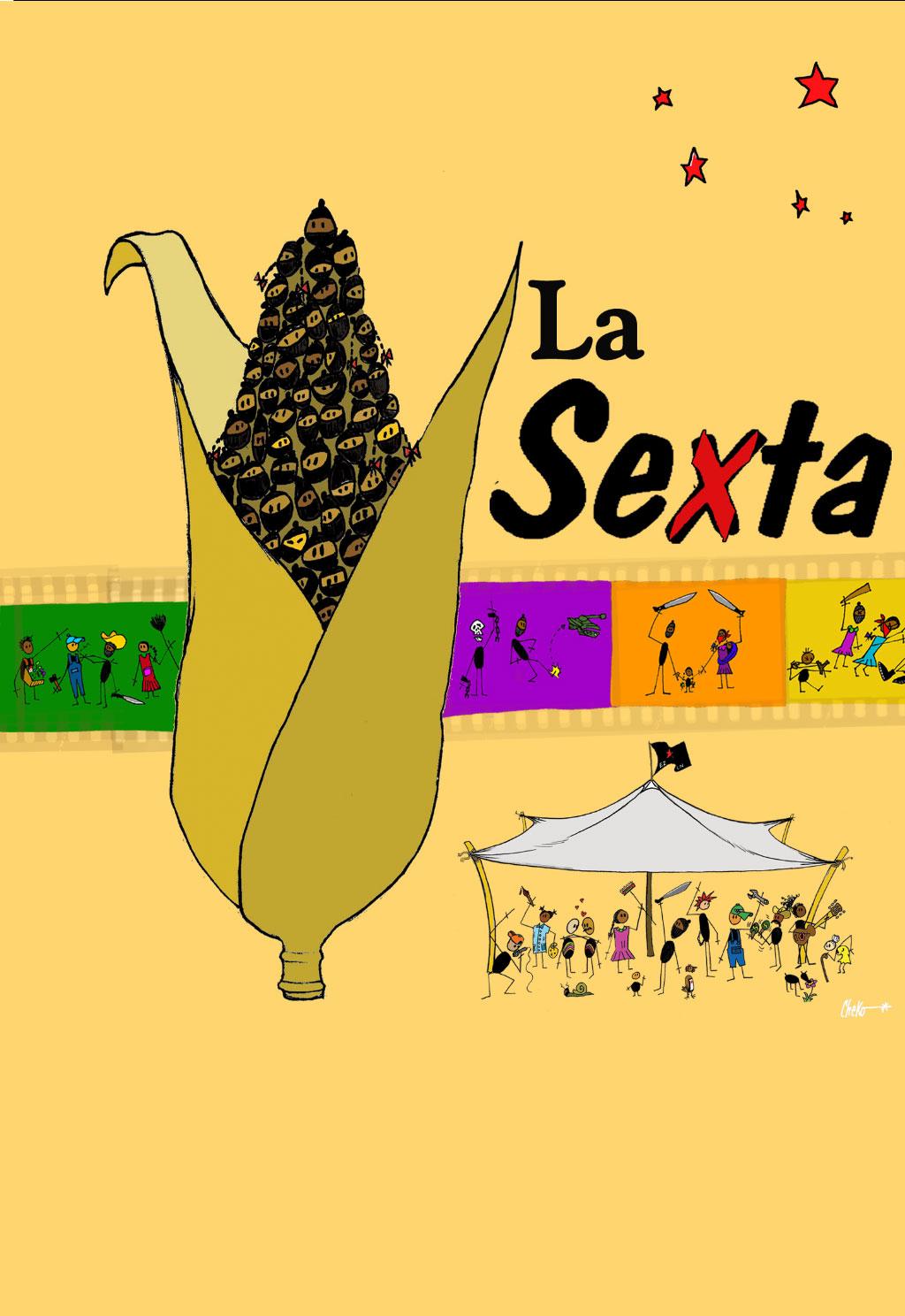 LA SEXTA
