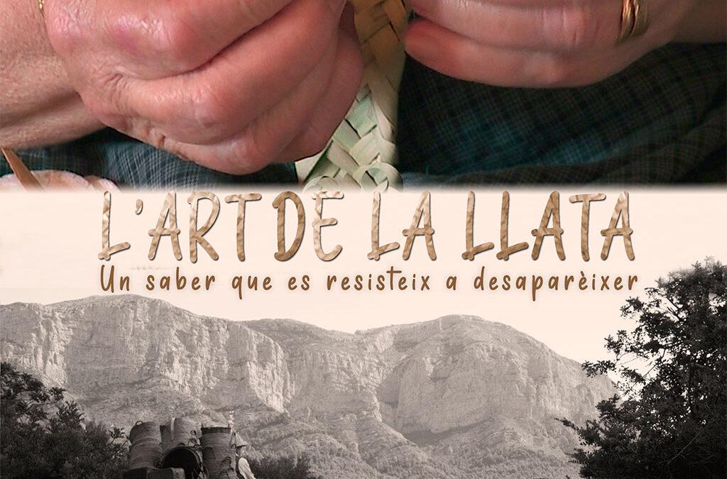 L'ART DE LA LLATA