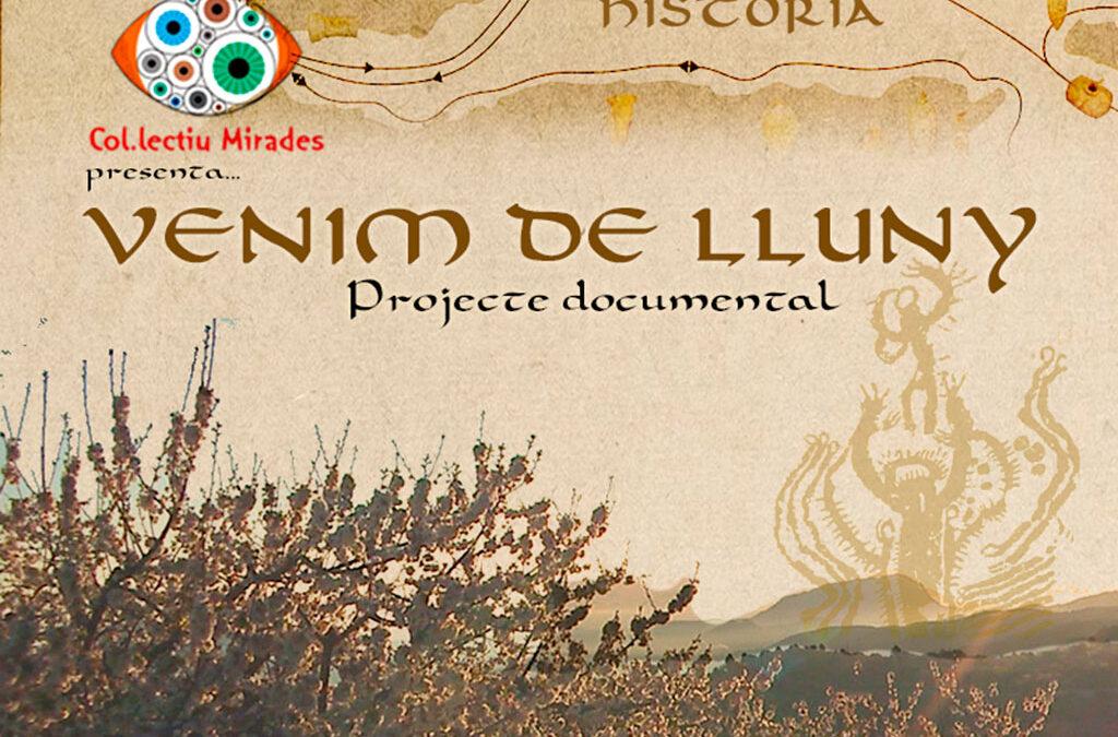 VENIM DE LLUNY